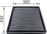 BLANCO METRA 45 S Compact PD Silgranit jázmin színű mosogatótálca / gránit beépíthető mosogató, excenter nélkül, 519566