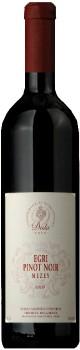 Dula - Egri Pinot Noir-Mezey 2003