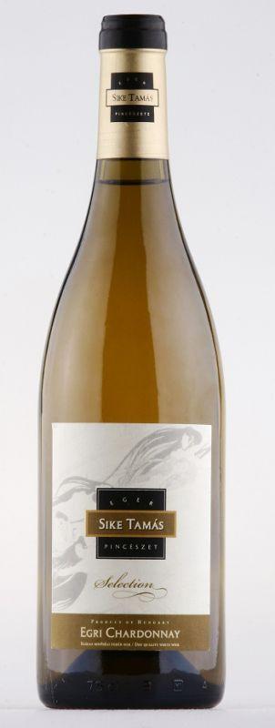 Sike - Egri Chardonnay Barrique 2011.