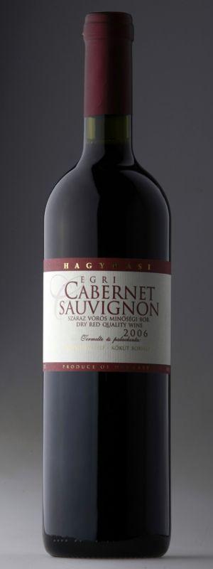 Hagymási - Egri Cabernet Sauvignon 2007