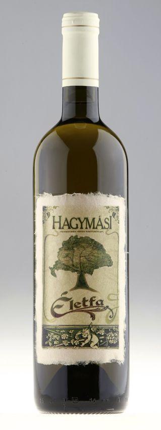 Hagymási - Életfa Chardonnay 2011