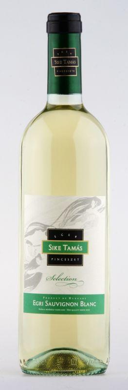 Sike - Egri Sauvignon Blanc 2011.