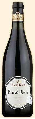 Juhász Testvérek - Egri Pinot Noir 2006.