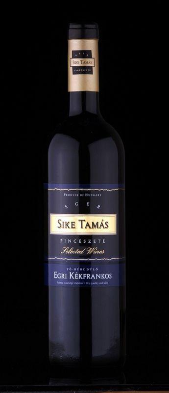 Sike - Egri Kékfrankos selection 2006.
