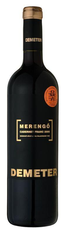 Demeter - Merengő Cabernet Franc 2006.