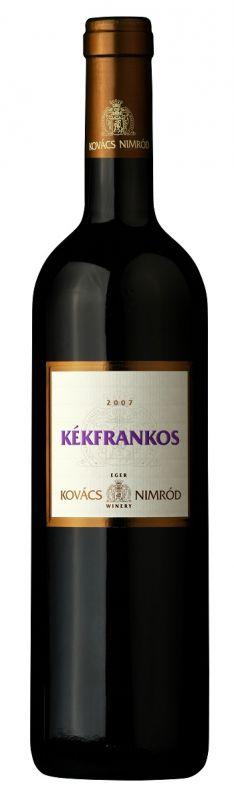 Kovács Nimród - Kékfrankos 2009.