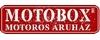Motobox Motoros Áruház