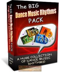 Nagy Tánckoktél Zene csomag - Letölthető tánczene csomag