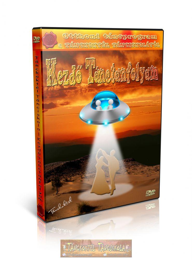 Jive_II_TANCOKTATO_DVD