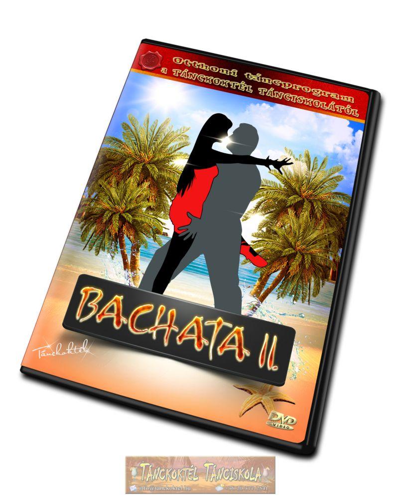 Rumba_II_TANCOKTATO_DVD