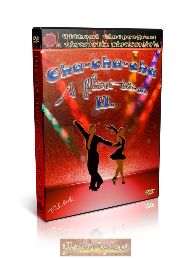 Chachacha_III_TANCOKTATO_DVD_Ketlemezes_DV