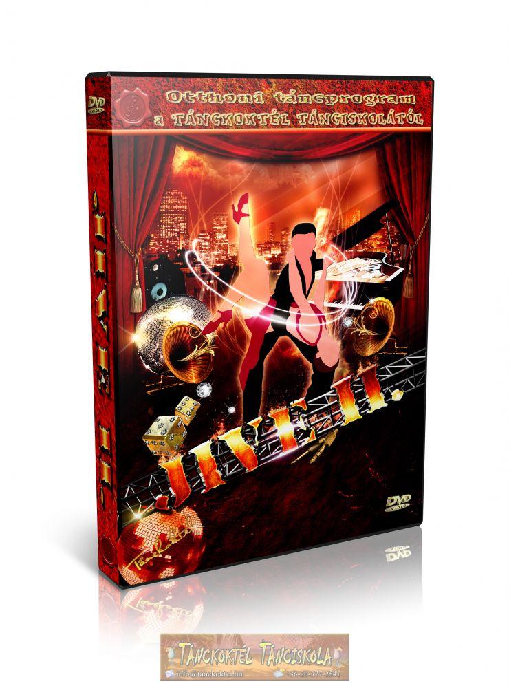 Halado_Tanctanfolyam_TANCOKTATO_DVD