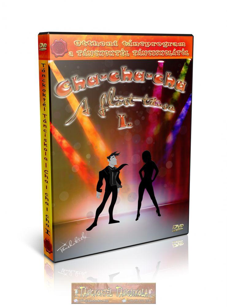 Bachata_II_TANCOKTATO_DVD