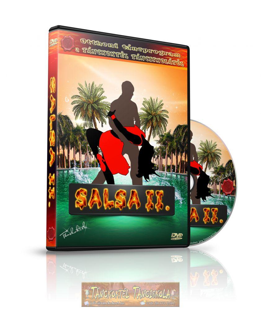 Chachacha_I_TANCOKTATO_DVD