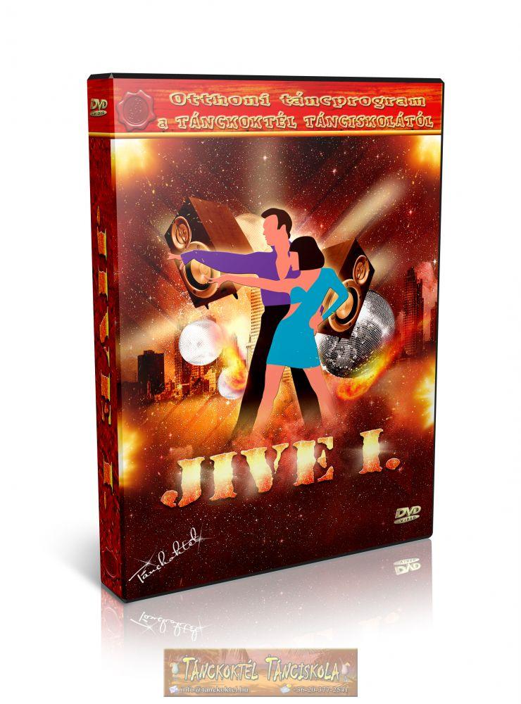 Jive_III_TANCOKTATO_DVD_Ketlemezes_DVD