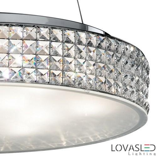 Ideal Lux Roma SP9 függeszték